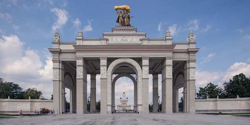 Сервис Russpass предложил своим пользователям новые интересные материалы о Москве. Фото: Д. Гришкин mos.ru