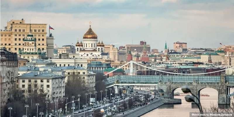 Более 100 тысяч человек воспользовались Инвестиционной картой Москвы в этом году. Фото: М.Денисов, mos.ru