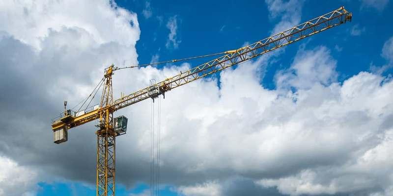 Услуги строительной сферы на портале mos.ru были полезны москвичам более 700 тысяч раз. Фото: М. Мишин mos.ru
