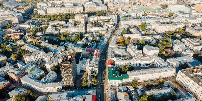 Москвичей пригласили на бесплатные экскурсии в честь Дня туризма. Фото: mos.ru